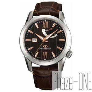 オリエント オリエントスター スタンダード 自動巻き 手巻き 時計 メンズ 腕時計 WZ0301EL