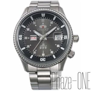 オリエント キングマスター 自動巻き 時計 メンズ 腕時計 WV0011AA