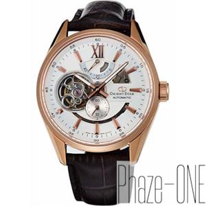 オリエントスター コンテンポラリースタンダード モダンスケルトン 自動巻き 手巻き 時計 メンズ 腕時計 WZ0211DK