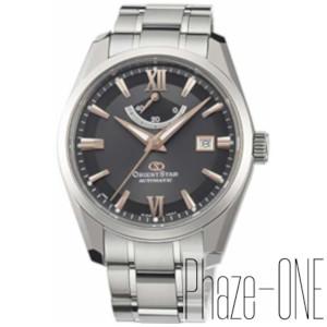 オリエント オリエントスター アーバンスタンダード 自動巻き 手巻き付き 時計 メンズ 腕時計 WZ0011AF