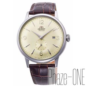 オリエント クラシック 小秒針 自動巻き 手巻き 時計 メンズ 腕時計 RN-AP0003S