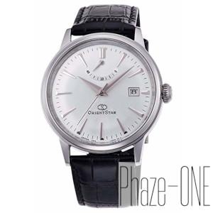 オリエント オリエントスター クラシック 自動巻き 手巻き付 時計 メンズ 腕時計 RK-AF0002S