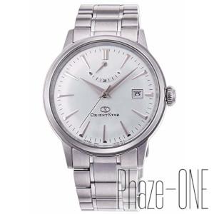 オリエント オリエントスター クラシック 自動巻き 手巻き付 時計 メンズ 腕時計 RK-AF0005S