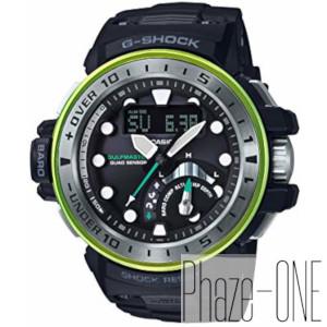 新品 即日発送可 カシオ Gショック ガルフマスター ソーラー 電波 時計 メンズ 腕時計 GWN-Q1000MB-1AJF
