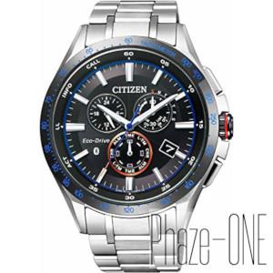 新品 即日発送可 シチズン エコドライブ Bluetooth ソーラー 時計 メンズ 腕時計 BZ1034-52E
