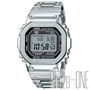 国内正規品 国内送料無料 CASIO 男性用 ウォッチ 新品 即日発送可 カシオ G-SHOCK ジーショック Bluetooth搭載 ソーラー 電波 時計 メンズ 腕時計 GMW-B5000D-1JF