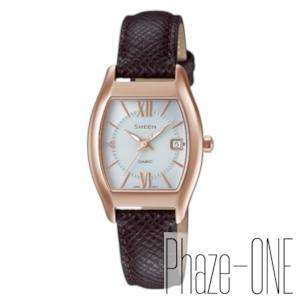 新品 即日発送可 カシオ シーン ソーラー 時計 レディース 腕時計 SHS-4501PGL-7AJF