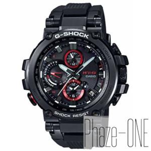 新品 即日発送可 カシオ Gショック MT-G Bluetooth搭載 ソーラー 電波 時計 メンズ 腕時計 MTG-B1000B-1AJF