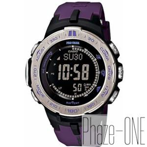 カシオ プロトレック ソーラー 電波 時計 メンズ 腕時計 PRW-3100-6JF