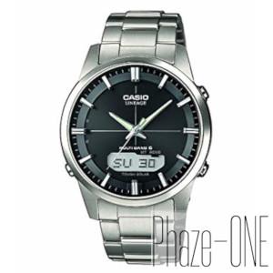 新品 即日発送可 カシオ リニエージ デジアナ ソーラー 電波 時計 メンズ 腕時計 LCW-M170TD-1AJF