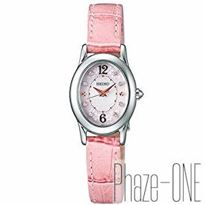 セイコーセレクション SAKURA Blooming 2018 限定モデル ソーラー 時計 レディース 腕時計 SWFA173