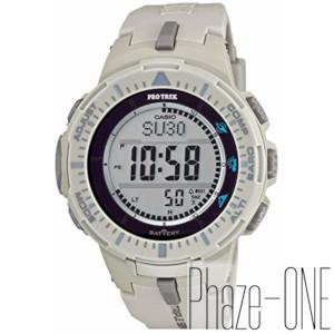新品 即日発送 カシオ プロトレック ソーラーモデル 時計 メンズ 腕時計 PRG-300-8JF