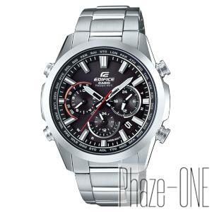新品 即日発送可 カシオ エディフィス ソーラー 電波 時計 メンズ 腕時計 EQW-T650D-1AJF