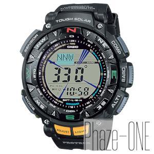 カシオ プロトレック ソーラー 時計 メンズ 腕時計 PRG-240-1JF