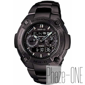 新品 即日発送可 カシオ Gショック MR-G ソーラー 電波 時計 メンズ 腕時計 MRG-7700B-1BJF
