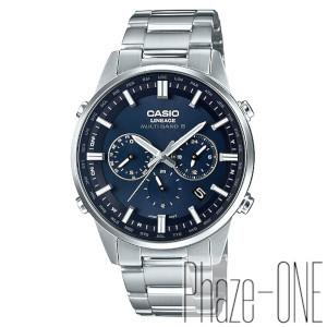 カシオ リニエージ ソーラー 電波 時計 メンズ 腕時計 LIW-M700D-2AJF