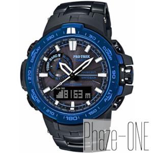新品 即日発送可 カシオ プロトレック ソーラー 電波 時計 メンズ 腕時計 PRW-6000SYT-1JF