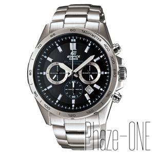 カシオ エディフィス ソーラー クロノグラフ 時計 メンズ 腕時計 EFR-518SBCJ-1AJF