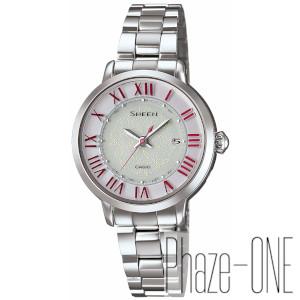 新品 即日発送 CASIO カシオ シーン フローティング・インデックス・シリーズ ソーラー 電波 時計 レディース 腕時計 SHW-1650D-7A2JF