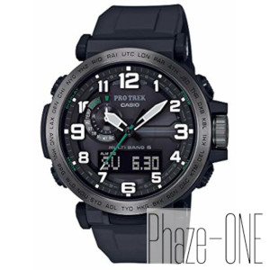 カシオ プロトレック ソーラー 電波 時計 メンズ 腕時計 PRW-6600Y-1JF