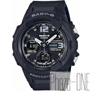 カシオ ベイビーG ソーラー 電波 時計 レディース 腕時計 BGA-2300B-1BJF
