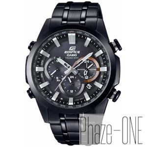 カシオ エディフィス ソーラー 電波 時計 メンズ 腕時計 EQW-T630JDC-1AJF