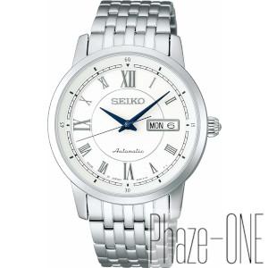 新品 即日発送可 セイコー プレザージュ 自動巻 手巻き付 時計 メンズ 腕時計 SARY025