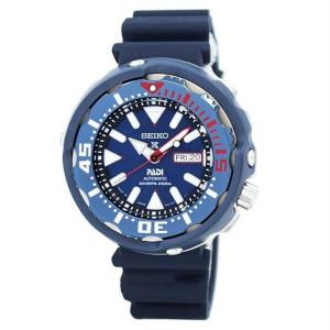新品 即日発送可 セイコー プロスペックス パディー特別モデル 自動巻き 手巻付 時計 メンズ 腕時計 SRPA83J1