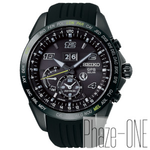 新品 即日発送可 セイコー アストロン 限定モデルGPS ソーラー 電波 時計 メンズ 腕時計 SBXB143
