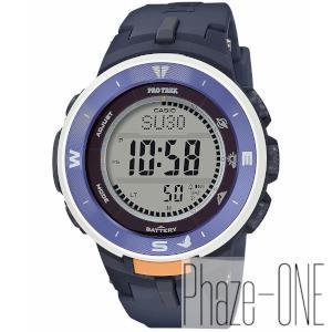 カシオ PROTREK 日本自然保護協会コラボレーションモデル ソーラー 時計 メンズ 腕時計 PRG-330SD-2JR