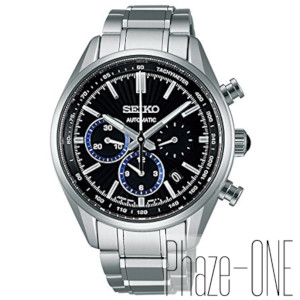 セイコー ブライツ 自動巻き 手巻き付 時計 メンズ 腕時計 SDGZ019