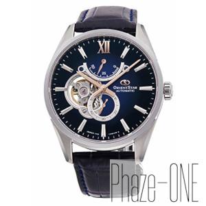 オリエント オリエントスター コンテンポラリー スリム スケルトン ハイグレードライン 自動巻き 時計 メンズ 腕時計 RK-HJ0005L