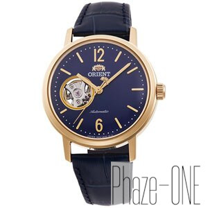 オリエント クラシック 自動巻き 時計 メンズ レディース兼用 腕時計 RN-AG0021L
