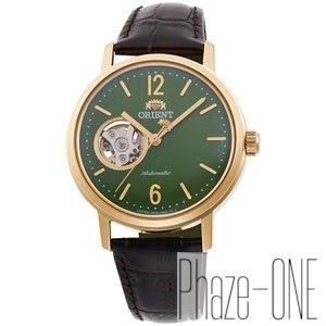 オリエント クラシック 自動巻き 時計 メンズ レディース兼用 腕時計 RN-AG0020E