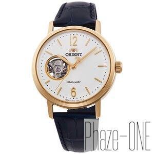 オリエント クラシック 自動巻き 時計 メンズ レディース兼用 腕時計 RN-AG0019S