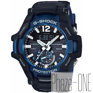 新品 即日発送可 カシオ Gショック GRAVITYMASTER Bluetooth搭載 ソーラー 時計 メンズ 腕時計 GR-B100-1A2JF