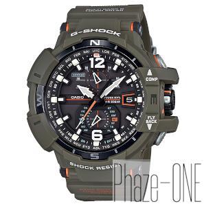 新品 即日発送可 カシオ Gショック グラビティマスター ソーラー 電波 時計 メンズ 腕時計 GW-A1100KH-3AJF