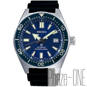 セイコー プロスペックス ヒストリカルコレクション 自動巻き 手巻きつき 時計 メンズ 腕時計 SBDC053