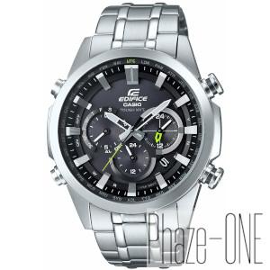 カシオ エディフィスソーラー 電波 時計 メンズ 腕時計 EQW-T630JD-1AJF