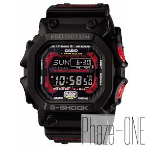 カシオ Gショック ソーラー 電波 時計 メンズ 腕時計 GXW-56-1AJF