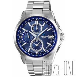 新品 即日発送可 カシオ オシアナス クラシックライン ソーラー 電波 時計 メンズ 腕時計 OCW-T2600-2A2JF