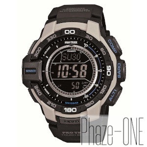 新品 即日発送可 カシオ プロトレック ソーラーパワー 時計 メンズ 腕時計 PRG-270-7JF