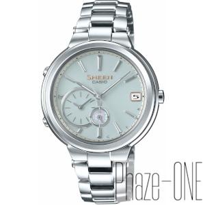 カシオ シーン モバイルリンク ソーラー 時計 レディース 腕時計 SHB-200D-7AJF