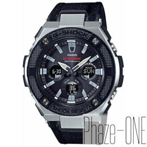 新品 即日発送可 カシオ Gショック G-STEEL ソーラー 電波 時計 メンズ 腕時計 GST-W330AC-1AJF