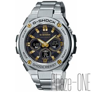 新品 即日発送可 カシオ Gショック Gスティール ソーラー 電波 時計 メンズ 腕時計 GST-W310D-1A9JF