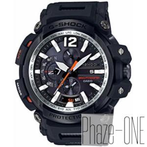 新品 即日発送可 カシオ Gショック グラヴィティマスター GPS ハイブリッド ソーラー 電波 時計 メンズ 腕時計 GPW-2000-1AJF