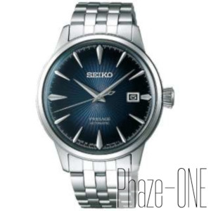 新品 即日発送可 セイコー プレザージュ 自動巻き 手巻き付 時計メンズ 腕時計 SARY073