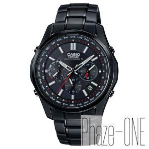カシオ リニエージ ソーラー 電波 時計 メンズ 腕時計 LIW-M610DB-1AJF