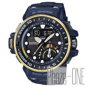 新品 即日発送可 カシオ ガルフマスター Gショック ソーラー 電波 時計 メンズ 腕時計GWN-Q1000NV-2AJF