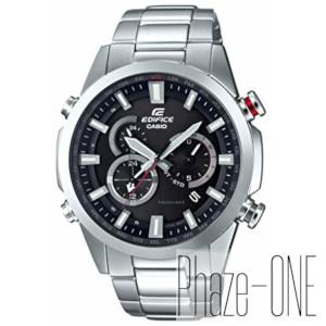 カシオ エディフィス ソーラー 電波 時計 メンズ 腕時計 EQW-T640D-1AJF